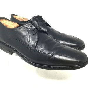 Cole Haan Men Dress Shoes Size 11.5M Black Oxford